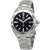 Tag Heuer Aquaracer Brushed Black Dial Mens Watch WBD1110.BA0928