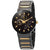 Bulova Modern Black Dial Mens Watch 98C124