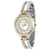 Anne Klein Silver Dial Stainless Steel Bangle Ladies Watch 1441SVTT