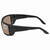 Costa Del Mar Permit X-Large Rectangular Fit Sunglasses