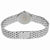 Carl F. Bucherer Adamavi 18 kt White Gold Diamond Mini Ladies Watch 00.10303.02.27.21