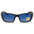 Costa Del Mar Corbina Blue Mirror Polarized Plastic Sunglasses CB 01 OBMP