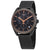Tissot PR 100 Chronograph Black Dial Mens Watch T101.417.23.061.00