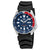 Seiko Automatic Diver Blue Dial Pepsi Bezel Mens Watch SKX009J1