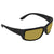 Costa Del Mar Sunrise Silver Mirror Polarized Plastic Rectangular Sunglasses TF 01 OSSP