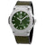 Hublot Classic Fusion Automatic Green Dial Mens Watch 511.NX.8970.LR