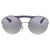 Prada CINeMA EVOLUTION Light Blue Shaded Sunglasses Ladies Sunglasses PR-65TS-1BC5R0-36