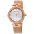 Anne Klein Swarovski Crystals Ladies Watch 2972MPRG