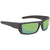 Costa Del Mar Rafael Medium Fit Green Mirror 580P Rectangular Sunglasses RFL 01 OGMP