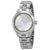 Ebel Onde Mother of Pearl Dial Stainless Steel Ladies Watch 1216103