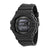 Casio Baby G Digital Dial Black Resin Ladies Watch BGD140-1ACR