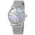 Gucci G-Timeless Mother of Pearl Dial Ladies Watch YA1264040