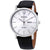 Bulova Classic Automatic Silver Dial Mens Watch 96C130