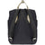 Fjallraven Kanken Greenland Backpack- Black