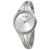 Calvin Klein Addict Silver Dial Ladies Medium Watch K7W2M116