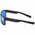 Costa Del Mar Blue Mirror 580G Rectangular Sunglasses HFM 155 OBMGLP