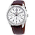 Orient Classic Chronograph White Dial Mens Watch FTV01005W