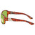 Costa Del Mar Inlet Polarized Green Mirror Sunglasses IT 10 OGMP