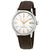 Orient Star Classic Automatic White Dial Watch SAF02005S0