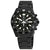 Orient Captain Chronograph Black Dial Mens Watch FTT11001B