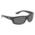 Costa Del Mar Saltbreak Gray W580 Sunglasses Mens Sunglasses BK 11 OGGLP