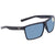 Costa Del Mar Rincon X-Large Grey Silver Mirror Sunglasses RIN 11 OSGP