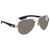 Costa Del Mar South Point Gray 580G Polarized Aviator Unisex Sunglasses SO 21 OGGLP