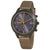 Citizen Chandler Eco-Drive Chronograph Ladies Watch FB2007-04H