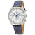 Seiko Chronograph Silver Dial Mens Watch SSB291P1