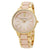 Anne Klein Pink Mother of Pearl Dial Ladies Watch 1412BMGB