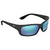 Costa Del Mar Jose Green Mirror Glass 580 Rectangular Polarized Sunglasses JO 98 OGMGLP