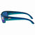 Costa Del Mar Caballito Blue Mirror Polarized Medium Fit Sunglasses CL 73 OBMP