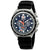 Seiko Prospex Chronograph Black Dial Mens Watch SSC605