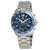 Tag Heuer Formula 1 Chronograph Blue Dial Mens Watch CAZ1014.BA0842