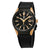 Tag Heuer Carrera Black PVD Steel With 18kt Rose Gold Ladies Watch WBG1350.FC6418