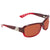 Costa Del Mar Inlet Pomegranate Fade Sunglasses IT 48 OCP