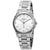 Hamilton Jazzmaster Automatic Diamond Silver Dial Ladies Watch H32315111