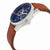 Citizen CTO Navy Blue Dial Mens Watch BU4020-01L