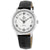 Omega Prestige Automatic Diamond Silver Dial Ladies Watch 424.13.33.20.52.002