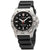 Victorinox I.N.O.X. Professional Diver Quartz Black Dial Mens Watch 241733.1