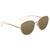 Dior Brown Round Sunglasses CD ULTRADIORS RCX
