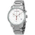 Calvin Klein City Chronograph Quartz Silver Dial Mens Watch K2G271Z6