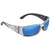 Costa Del Mar Corbina Blue Mirror 580P Wrap Sunglasses CB 18 OBMP