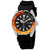 Seiko 5 Sports Automatic Black Dial Mens Watch SRPC59