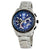Orient Sport Chronograph Blue Dial Mens Watch FSY00002D