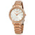 Citizen Silhouette Crystal Watch FE7043-55A