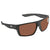 Costa Del Mar Bloke Copper Polarized X-Large Fit Sunglassses BLK 124 OCGLP