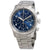 Breitling Navitimer 8 Chronograph Automatic Chronometer Blue Dial Mens Watch A13314101C1A1