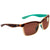Costa Del Mar Anaa Brown Polarized Sunglasses ANA 105 OCP