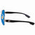 Costa Del Mar Cocos Blue Mirror 580P Aviator Sunglasses CC 21 OBMP
